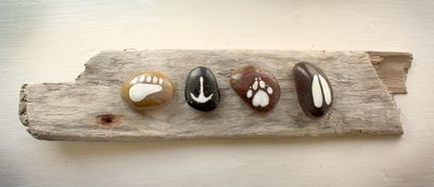 Stones for moo 001